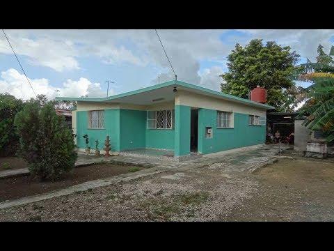 Casa En Venta En La Habana Cuba 60000 Cuc