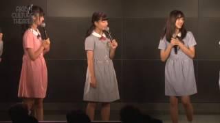ハコイリ♡ムスメ Respect for チェキッ娘 公演.