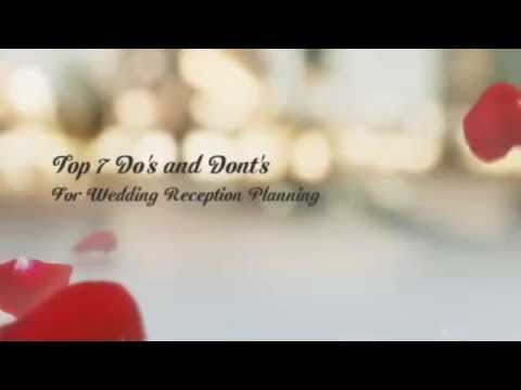 Wedding Reception Entertainment Ideas Wedding Reception Ideas