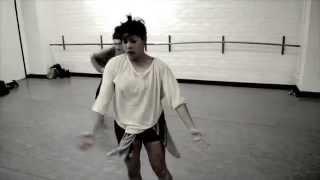 Highest Hope- Choreography by Gabriela Hernandez