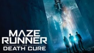 Maze Runner: The Death Cure Music - Original Soundtrack Tracklist