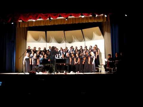 bell gardens high school concert