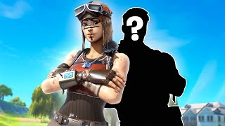 Meet The New Best Duo in Fortnite...