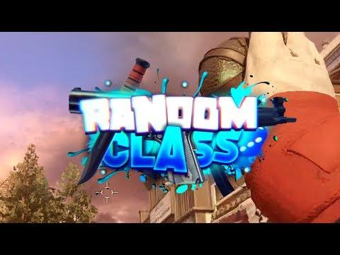NIET ZO DOEN!!! - Random Class #34 (COD: Black Ops 3 Seizoen 2)
