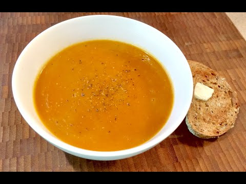 How to make a spicy pumpkin soup: Recipe from the PennLive test kitchen