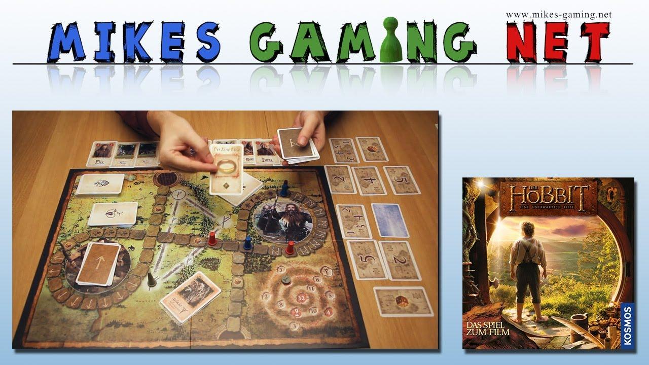 Der Hobbit Das Spiel Zum Film