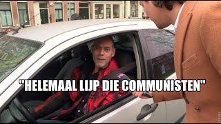 Tol heffen op autoverkeer in Amsterdam? 'Ze zijn knettergek'