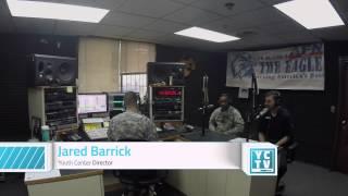 Youth Center TV: April 2015 - Episode 14 - Camp Humphreys, South Korea