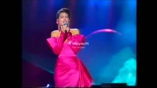 Viktor Lazlo - Eurovision 1987