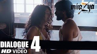 Mirzya - Dare To Love || Soochi Se Pyaar Krta Tha Sir  || Dialogue Promo - 4