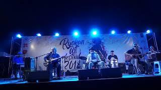 เพลงรักของวงนั่งเล่น ในงาน Ryokan Art Festival 2018 เชียงราย | MaKaTurk (มากะเติร์ก)