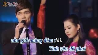 Karaoke Cõi Nhớ - Thiếu Giọng Nữ