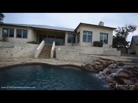 *NEW* 27481 Smithson Valley Road,San Antonio Texas 78261 - 2nd Beautiful Video