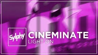 Cineminate Light On