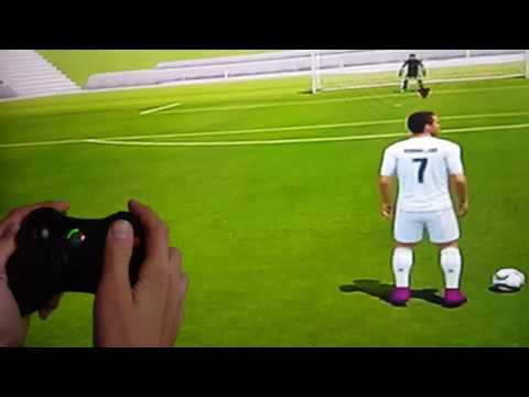 Le tour du monde - FIFA 16 - Xbox 360