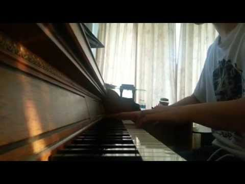 Soundless Voice (Vocaloid) Piano Cover