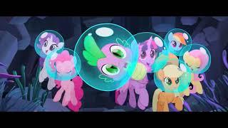 Trailer My Little Pony: Filmul (My Little Pony: The Movie) (2017) dublat în română