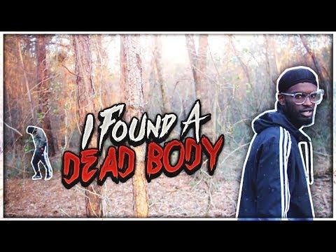 Logan Paul Finds A Dead Body - HOOD VERSION