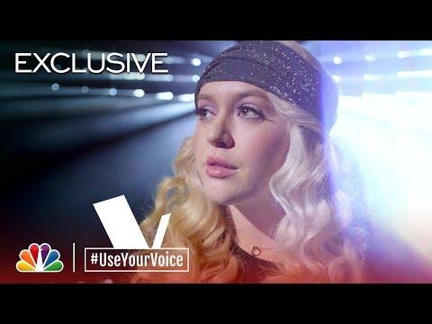 The Voice 2018 - Blake Shelton on Chloe Kohanski (#UseYourVoice)