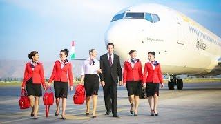 Таджикских авиапилотов стали обучать в США
