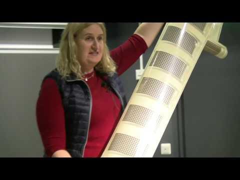 Dr. Kate Stone: Printed Electronics