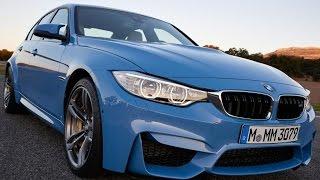 Наши Tесты | 2014 | F82 BMW M4 Coupe