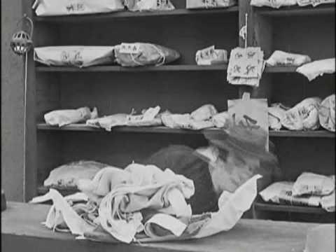 Stan Laurel - Mandarin Mix Up [1924] [Part 1]