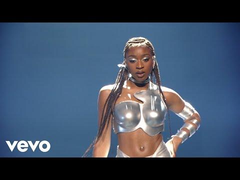 Normani - Wild Side (2021 MTV VMAs)