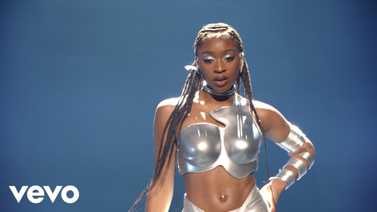 PlayTube Music: Normani - Wild Side (Live from the MTV VMAs 2021)