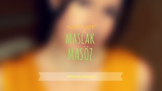 Maslak Masöz Sarıyer İstanbul