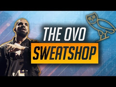 What Is The OVO Sweatshop?