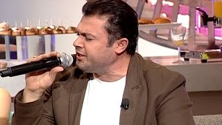 بعدنا مع رابعة: صرخة غنائية للفنان ربيع الاسمر عن الوضع في العالم العربي