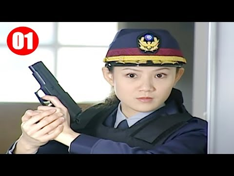 Phim Hình Sự Trung Quốc 2019 | Nữ Cảnh Sát Tinh Nhuệ - Tập 1 | Phim Bộ Lồng Tiếng 2019
