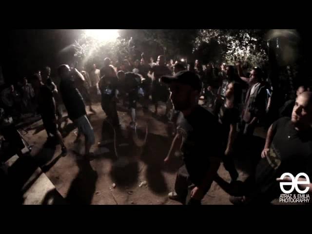 [ae] Cast Thy Eyes - Icebox@Lecce HC Fest III