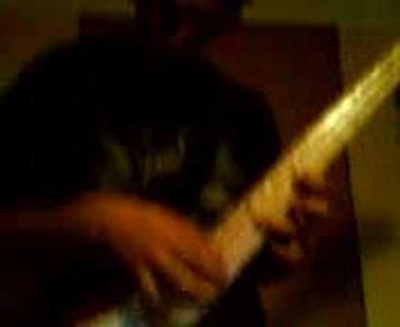 Martin - bassguitar