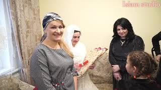 Ислам оператор карачаевская свадьба  Мурат и Рита