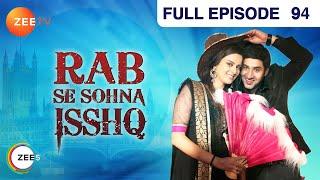 Rab Se Sona Ishq - Watch Full Episode 94 of 26th November 2012