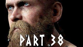GOD OF WAR Gameplay - Walkthrough Part 38 - BALDUR (GOD OF WAR 4)
