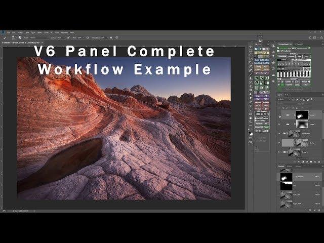 TKActions V6: New modules – Good Light Journal