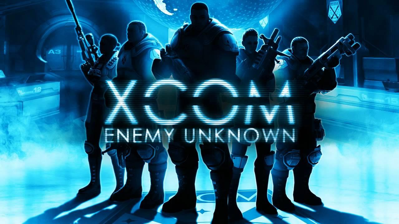 XCOM Enemy Unknown Soundtrack - Combat Music 9 (Extended) / Michael McCann