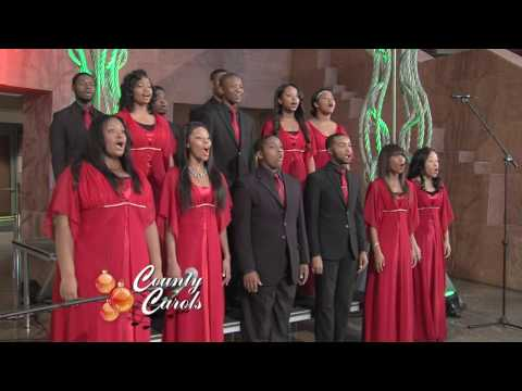 'Joy To The World' Performed by P.A. Owens Christian Academy