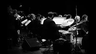 Playing in a Big Band | Part 1: Drums | Kansas City Jazz Orchestra
