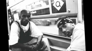 Mobb Deep - Give Up The Goods (Just Step) [Instrumental]