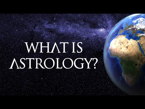 Astrology Explained: What Is Astrology?