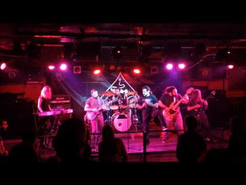 Immensity - Eradicate (Live, October 2013)