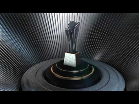 Trophy Animation