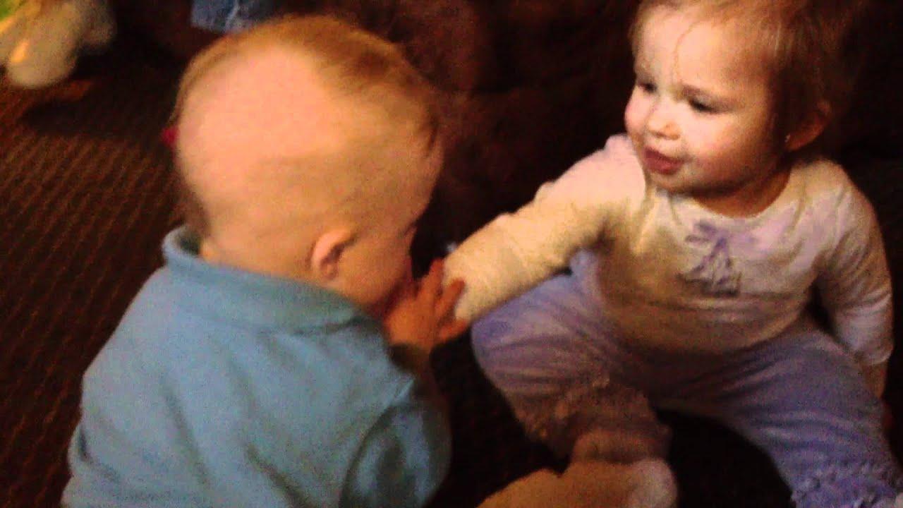 Great Grandmother Hugs, Fun Crawl Mats, An Early Birthday