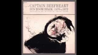 Captain Beefheart - The Witch Doctor Life (Instrumental Take)