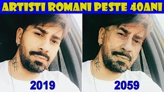 Top 10 Artisti Romani Acum Si Peste 40 De Ani!