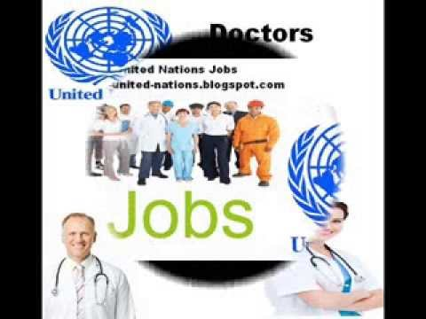 UN JOBS VACANCIES